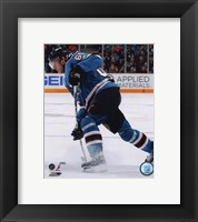 Jason Demers 2010-11 Action Fine-Art Print