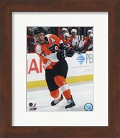 Jeff Carter 2010-11 Action Fine-Art Print