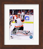 Brian Boucher 2010-11 Action Fine-Art Print