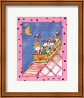 Fairy Roller Coaster Fine-Art Print
