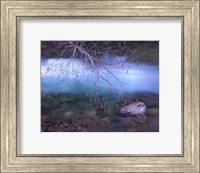 Early Spring Mt. Creek Fine-Art Print