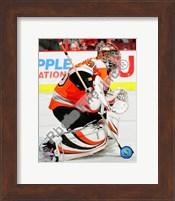 Sergei Bobrovsky 2010-011 Action Fine-Art Print