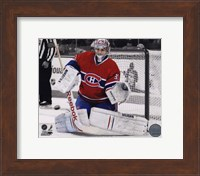 Carey Price 2010-011 Spotlight Action Fine-Art Print