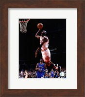Michael Jordan 1994-95 in Action Fine-Art Print