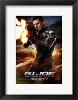 G.I. Joe: The Rise of Cobra Wall Poster