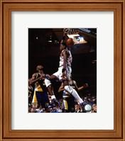 Patrick Ewing 1994-95 Action Fine-Art Print