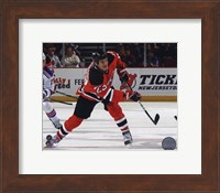 David Clarkson 2010-011 Action Fine-Art Print