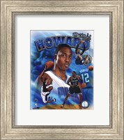 Dwight Howard 2011 Portrait Plus Fine-Art Print