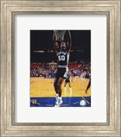 David Robinson 1990 Action Fine-Art Print