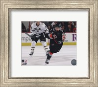 Jeff Skinner 2010-11 Action Fine-Art Print