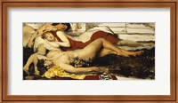 Exhausted Maenides, c.1873-74 Fine-Art Print