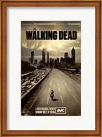 The Walking Dead (TV) Fine-Art Print