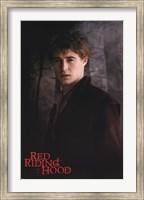 Red Riding Hood - Henri Wall Poster