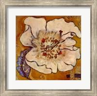 Caribbean Flower One Fine-Art Print