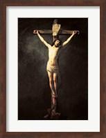 Christ on the Cross Fine-Art Print