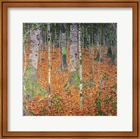The Birch Wood, 1903 Fine-Art Print
