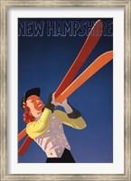 New Hampshire Fine-Art Print