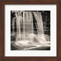 Waterfall, Study #2 Fine-Art Print