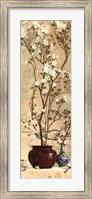Azaleas and Apple Blossoms, 1879 Fine-Art Print