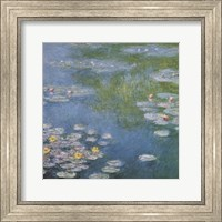 Nympheas at Giverny Fine-Art Print