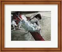 Gallery Player Fine-Art Print