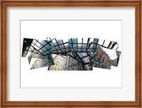 Tribeca Collage Fine-Art Print