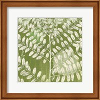 Forest Leaves Fine-Art Print