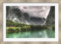 Norway 45 Fine-Art Print