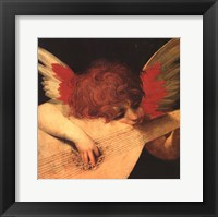 Musical Angel Fine-Art Print