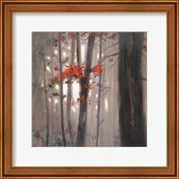 Autumn Embers Fine-Art Print