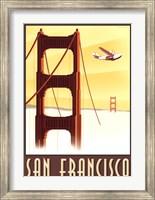 San Francisco Fine-Art Print