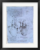 The Heart Fine-Art Print