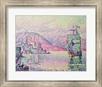 Antibes, Evening, 1914 Fine-Art Print