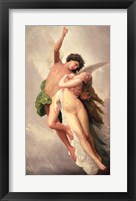 The Abduction of Psyche Fine-Art Print