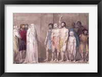 St. Gregory and the British Captives Fine-Art Print