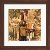 Tuscan Harvest - mini Fine-Art Print