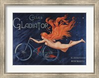 Gladiator Cycles Fine-Art Print