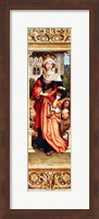 St. Elizabeth of Hungary Fine-Art Print