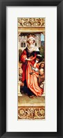 St. Elizabeth of Hungary Fine-Art Print