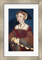Jane Seymour, 1536 Fine-Art Print