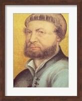 Self Portrait, 1542 Fine-Art Print