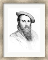 Sir Thomas Wyatt Fine-Art Print