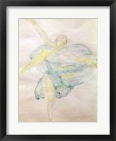 Dancer with Veils Fine-Art Print