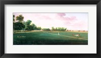 A View of Hyde Park Fine-Art Print