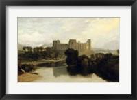Cockermouth Castle Fine-Art Print