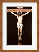 Christ on the Cross, c.1630 Fine-Art Print