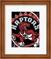 Toronto Raptors Team Logo Fine-Art Print