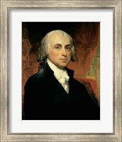 James Madison Fine-Art Print