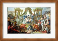 The Chinese Marriage Fine-Art Print