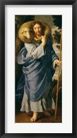 The Good Shepherd Fine-Art Print
